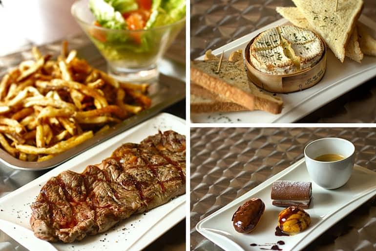 image-Braseiro, restaurant de grillades et frites fraîches illimitées à $19.90