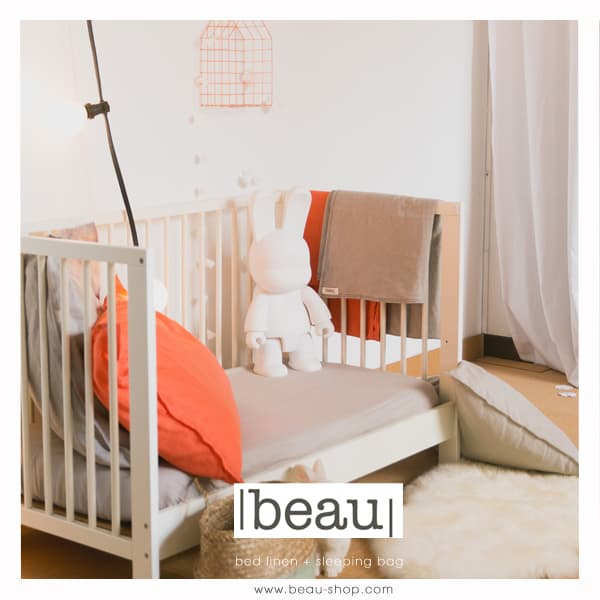 image-beau: lifestyle brand and bed linen for children
