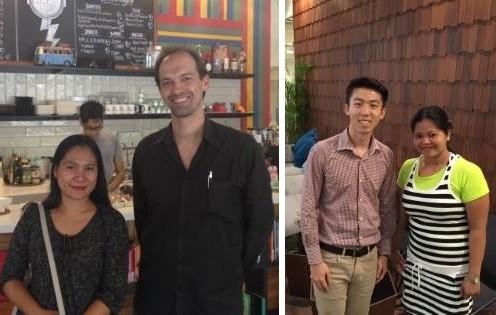 image-We Are Caring : La meilleure manière de trouver une great helper à Singapour