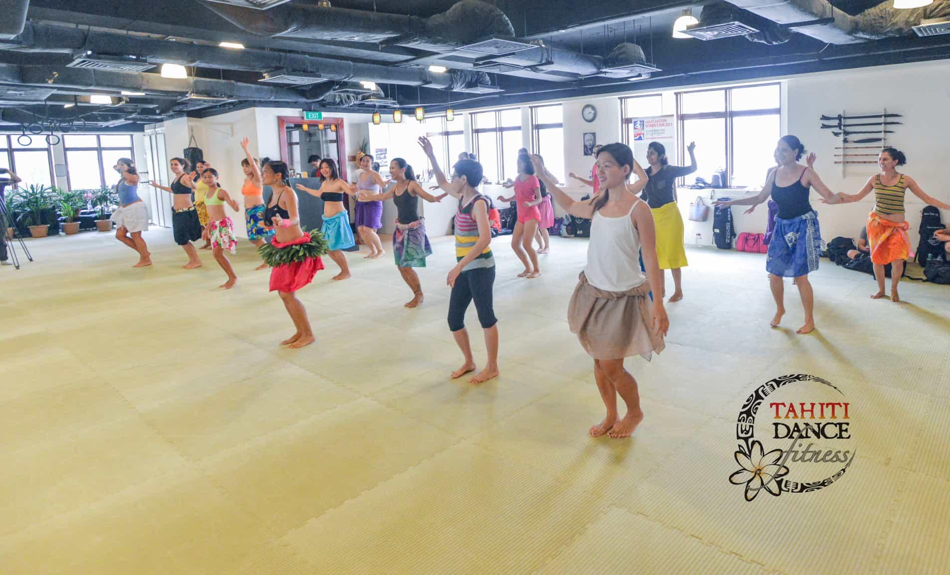 image-Tahiti Dance Fitness – Bien Etre par la danse et le fitness