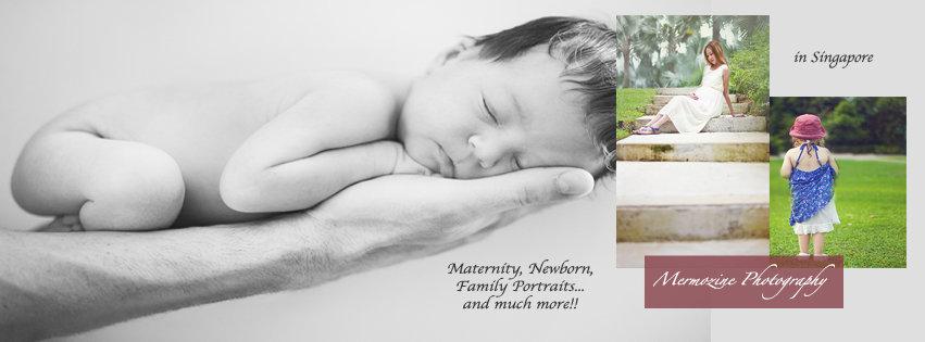 image-Mermozine Photography – Photographe Maternité, Nouveau-Nés, Famille