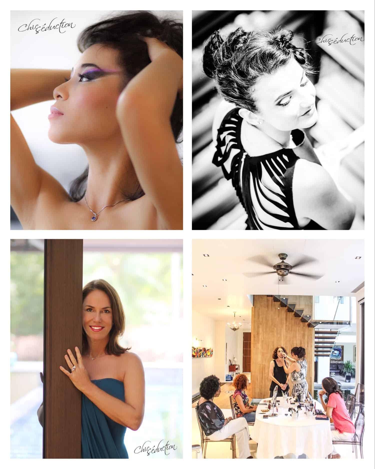 image-Chic Séduction – Studio de Maquillage et de Photographie