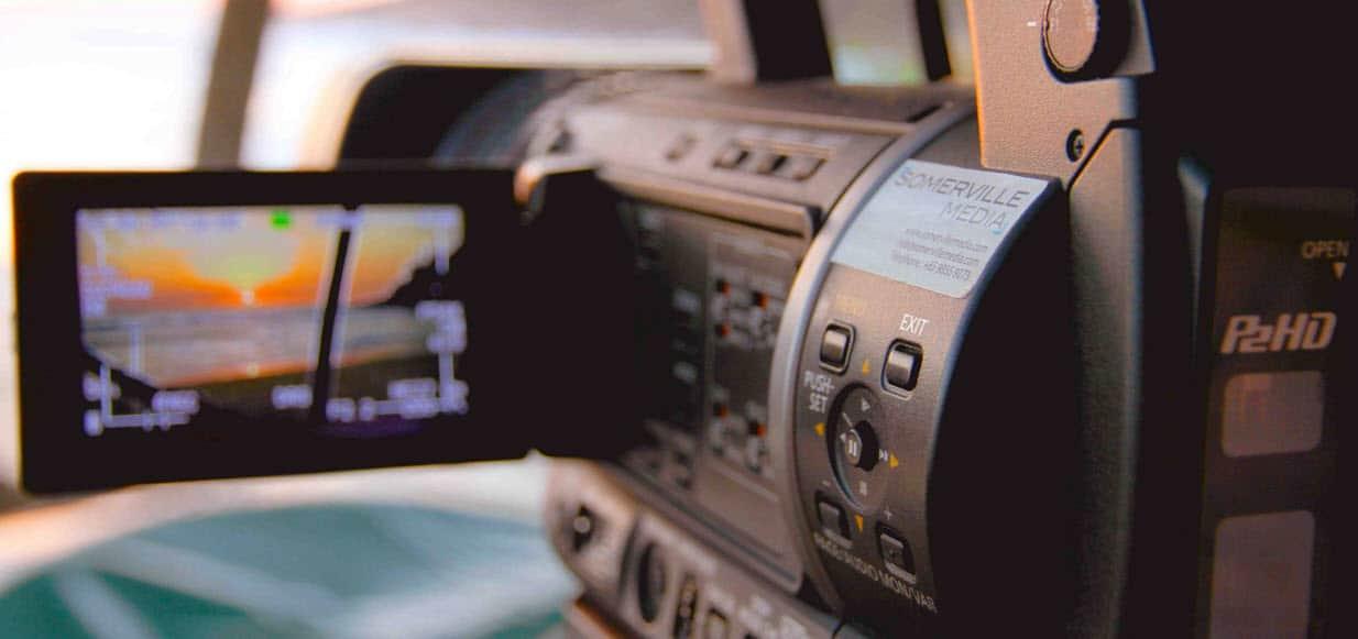 image-Somerville Media – Production Audiovisuelle, Tournages et Montages