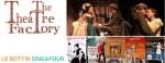 article - Des pièces de théâtre en français à Singapour avec «The Theatre Factory»