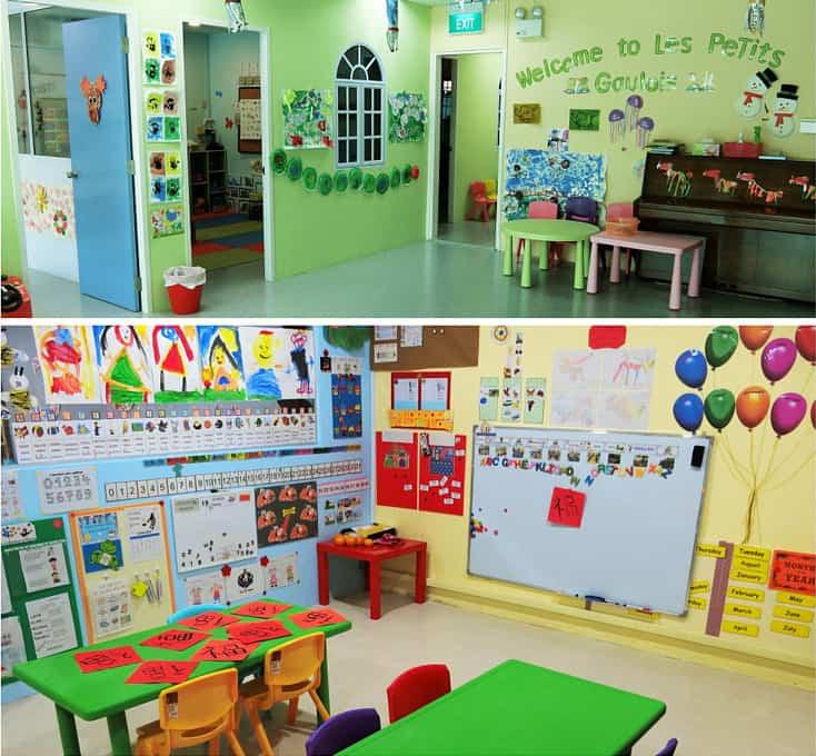 image-Les Petits Gaulois – Ecole maternelle bilingue à East Coast