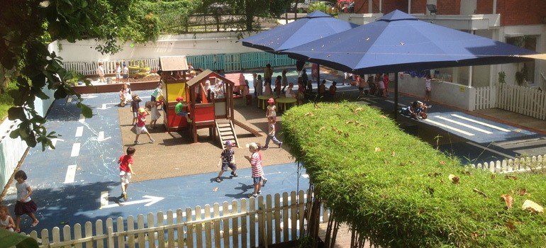 image-La Petite Ecole – école maternelle bilingue