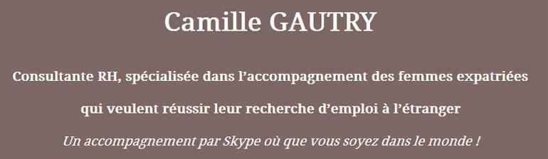 image-Camille Gautry – Consultante RH, spécialisée en carrière pour femmes expatriées