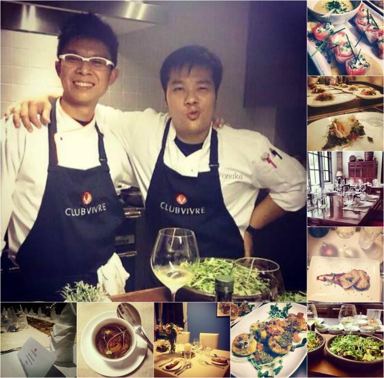 image-Clubvivre – La plus grande plateforme de chefs à domicile à Singapour