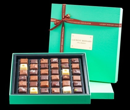 image-Laurent Bernard chocolatier, le meilleur du chocolat