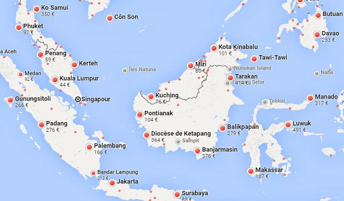 carte-singapour-google-flight