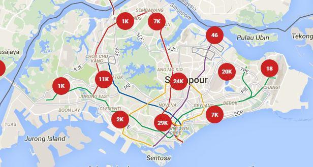 carte-singapour-property-guru