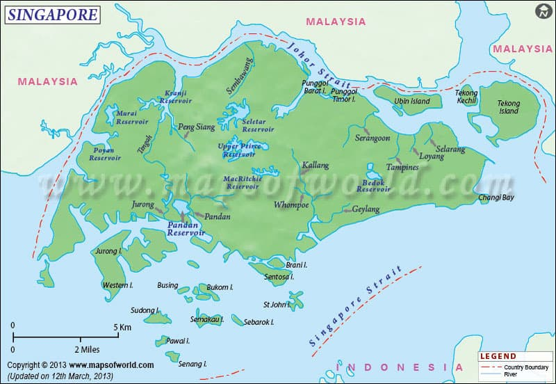 singapore-carte-river