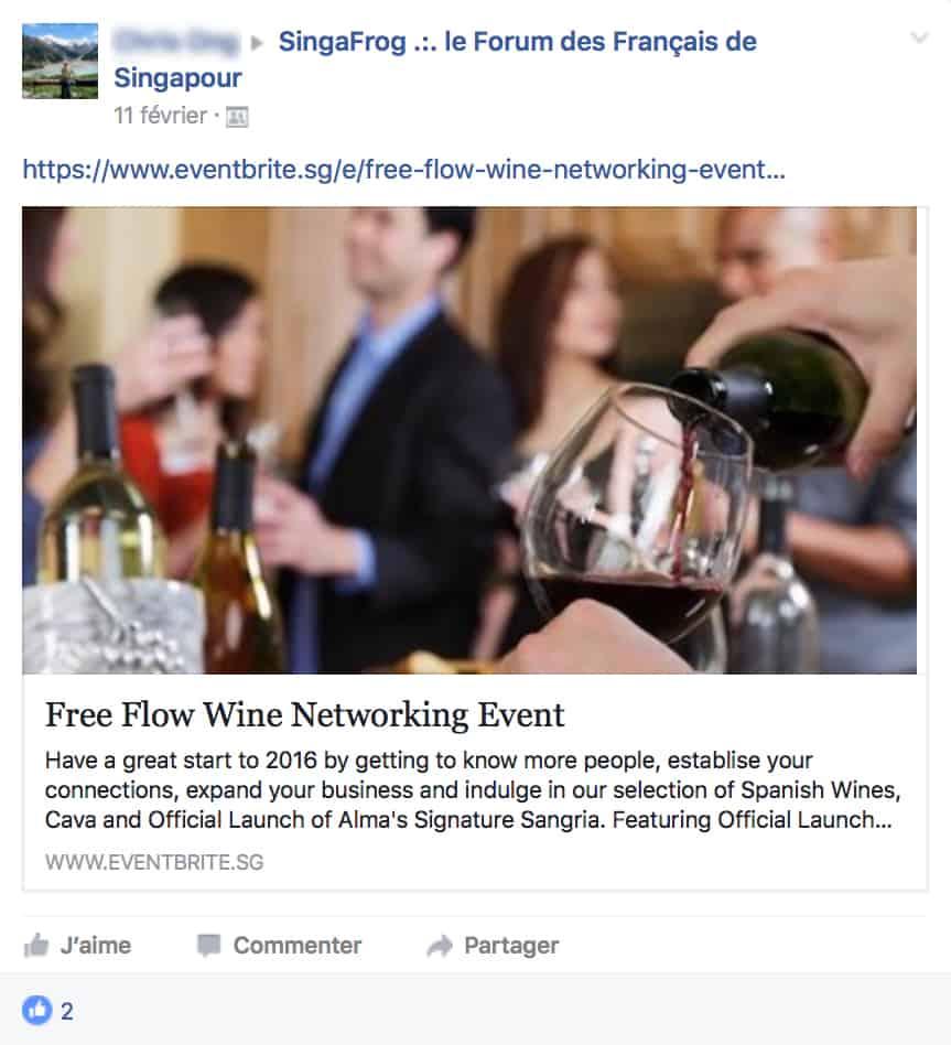 networking-français