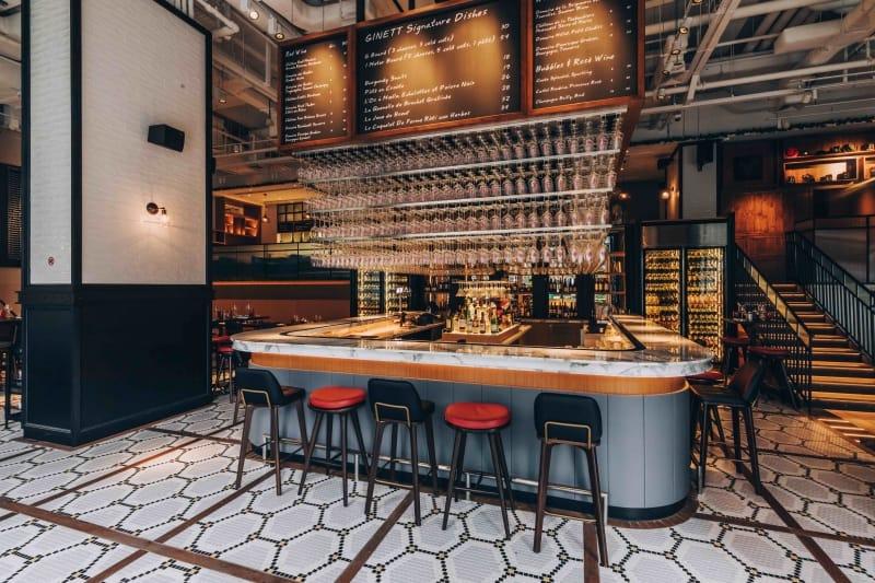 image-Ginett – Restaurant & Wine Bar