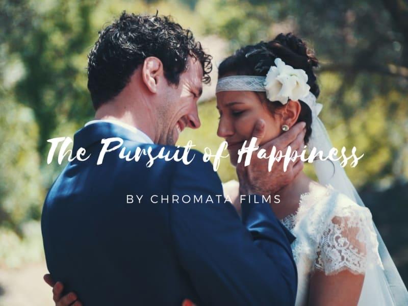 image-Chromata Films – Cinéaste de mariage , créateur de belles images