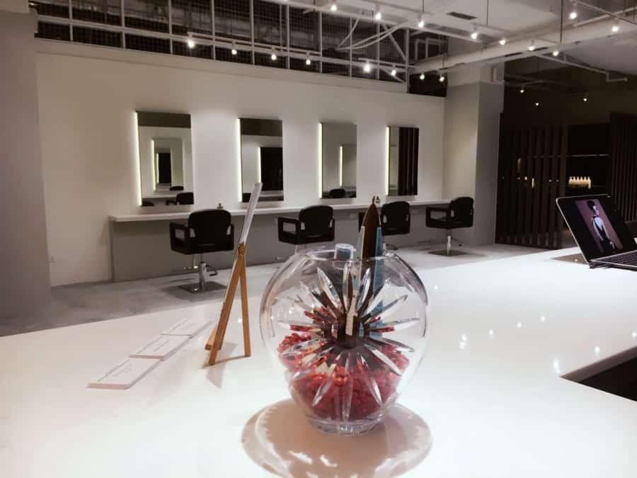 image-Yann Beyrie Paris – Salon de coiffure français