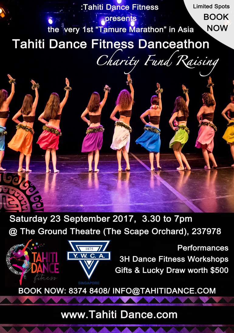 image-Tahiti Dance Fitness Danceathon – Fund Raising