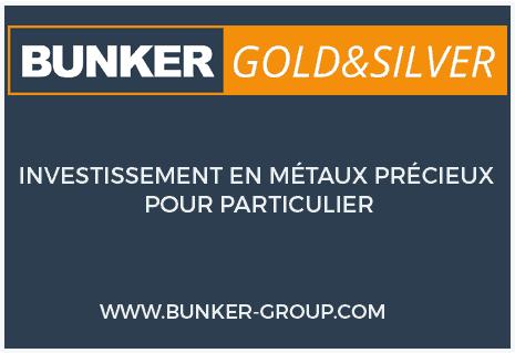 image-Bunker Group – Achat de lingots d'or sans aucune taxe et en toute transparence