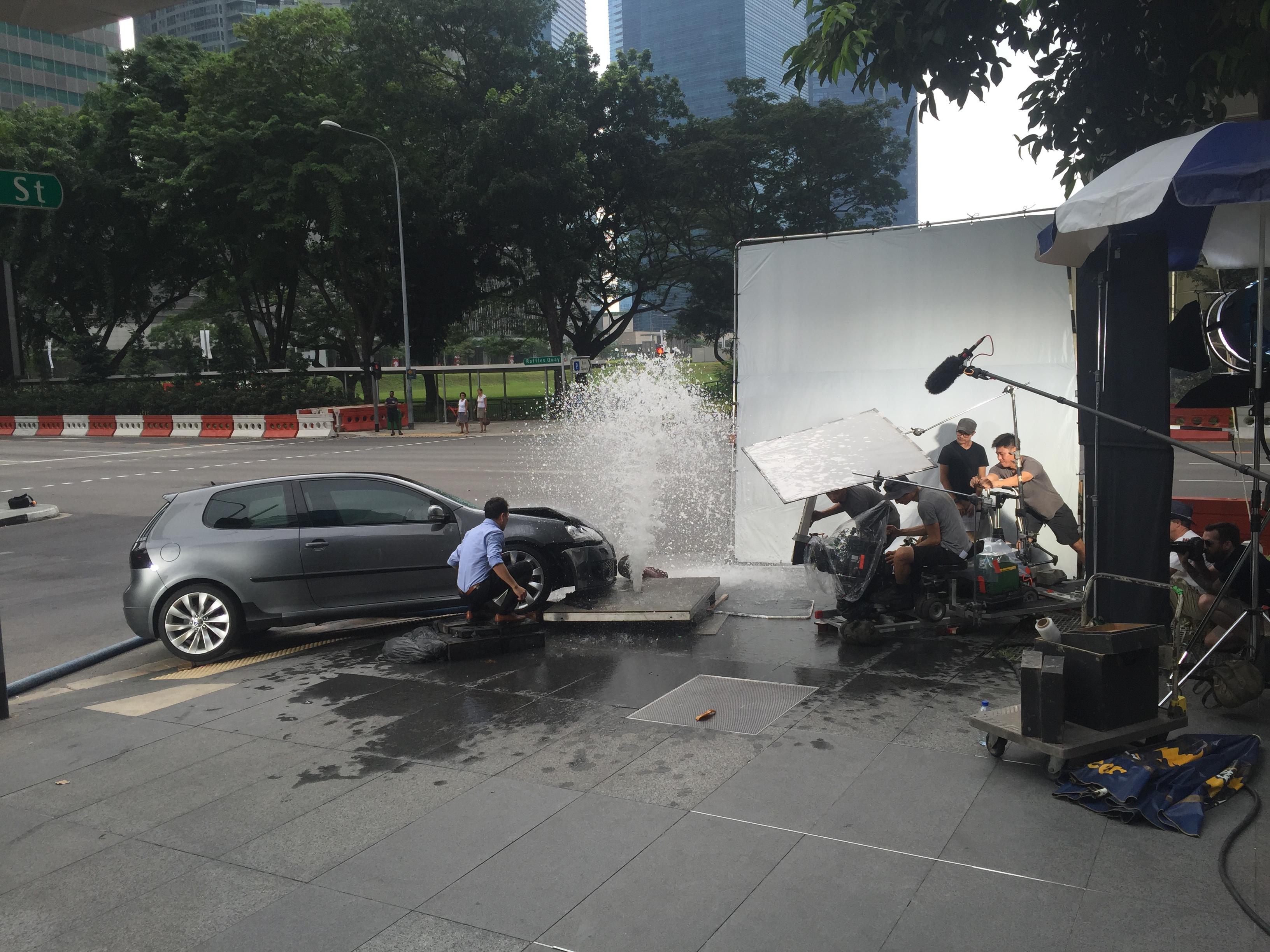 image-AASIA PRODUCTIONS: Productions video, tournages, services de prod
