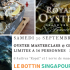 societe-Oyster MasterClass – Dégustation + vin