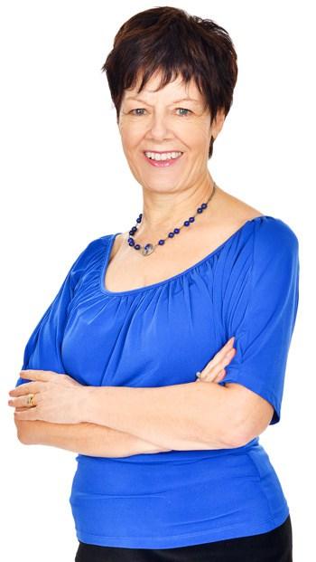 image-Dr Patricia Hancock – Dentiste francophone à Singapour