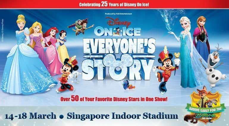 image-Disney on Ice