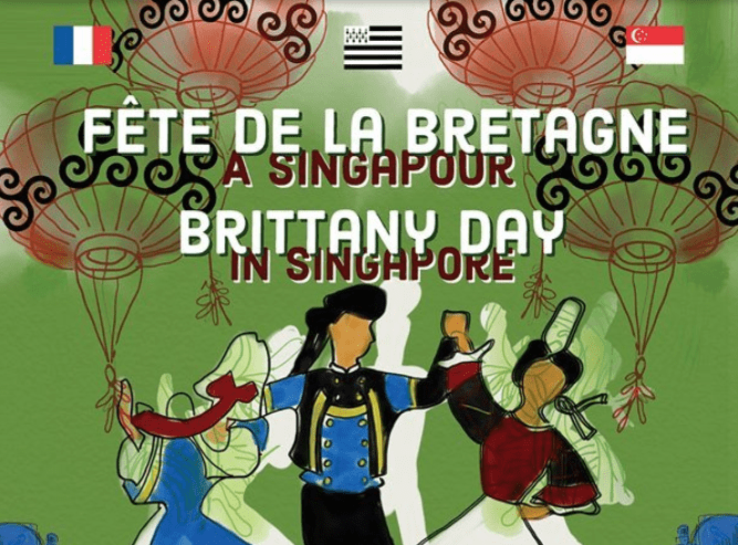 image-Fête de la Bretagne à Singapour