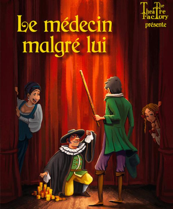 image-LE MÉDECIN MALGRÉ LUI