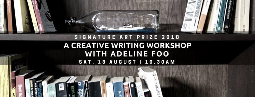 image-Creative Writing Workshop