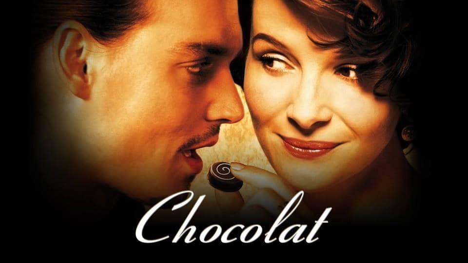 image-Popcorn Pop Up Cinema: Chocolat