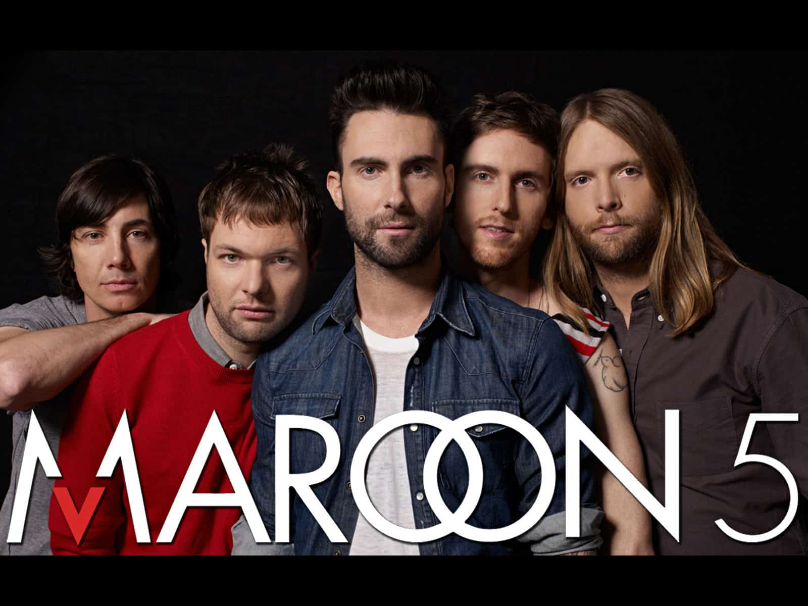 image-Maroon 5 Red Pill Blues Tour Live