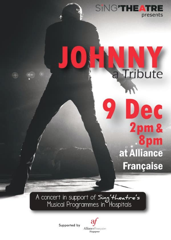 image-Johnny – A Tribute