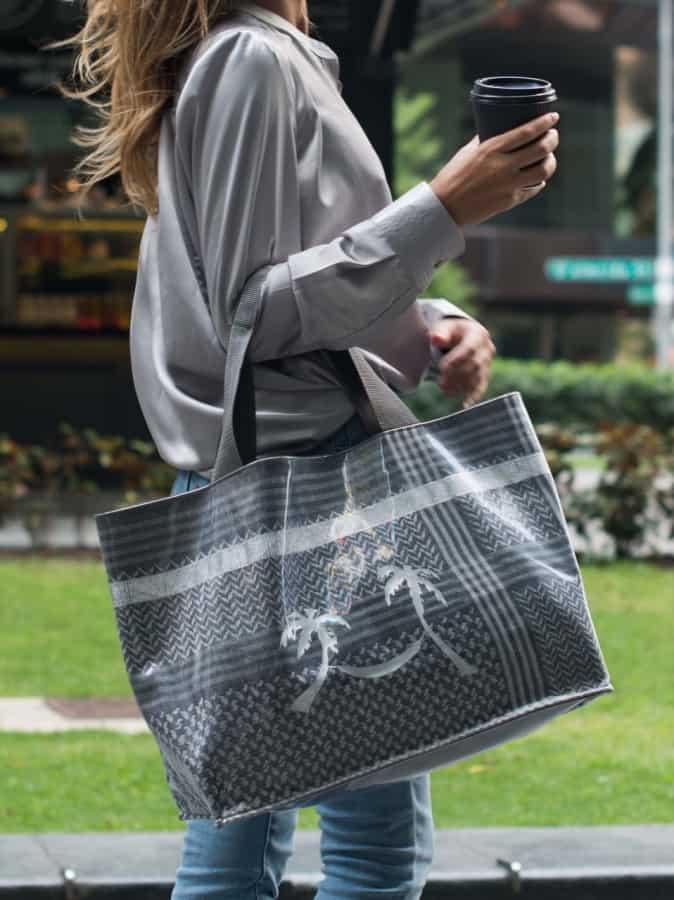 image-KeenBags, création exclusive de sacs et pochettes