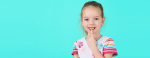 article - Y a-t-il un espace entre les incisives de votre enfant ?