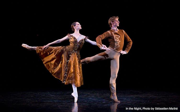 image-Paris Opera Ballet