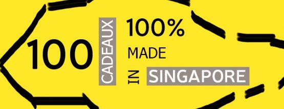 100 Cadeaux Singapour header