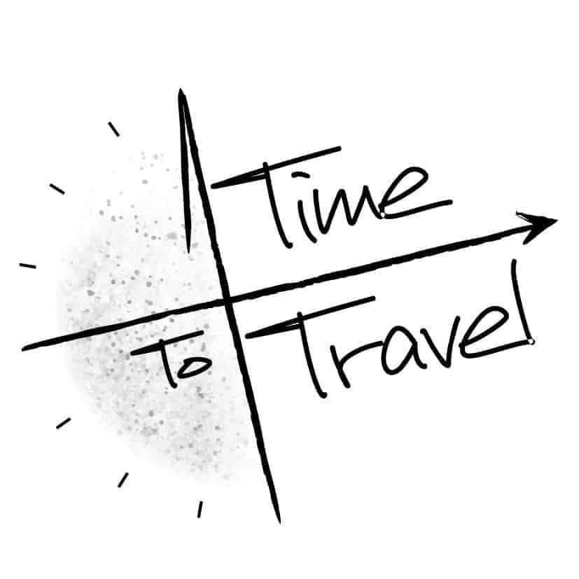 societe-Time To Travel : Votre Travel Planner