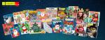 article - Pour Noël, optez pour un cadeau intelligent : un abonnement à un magazine éducatif